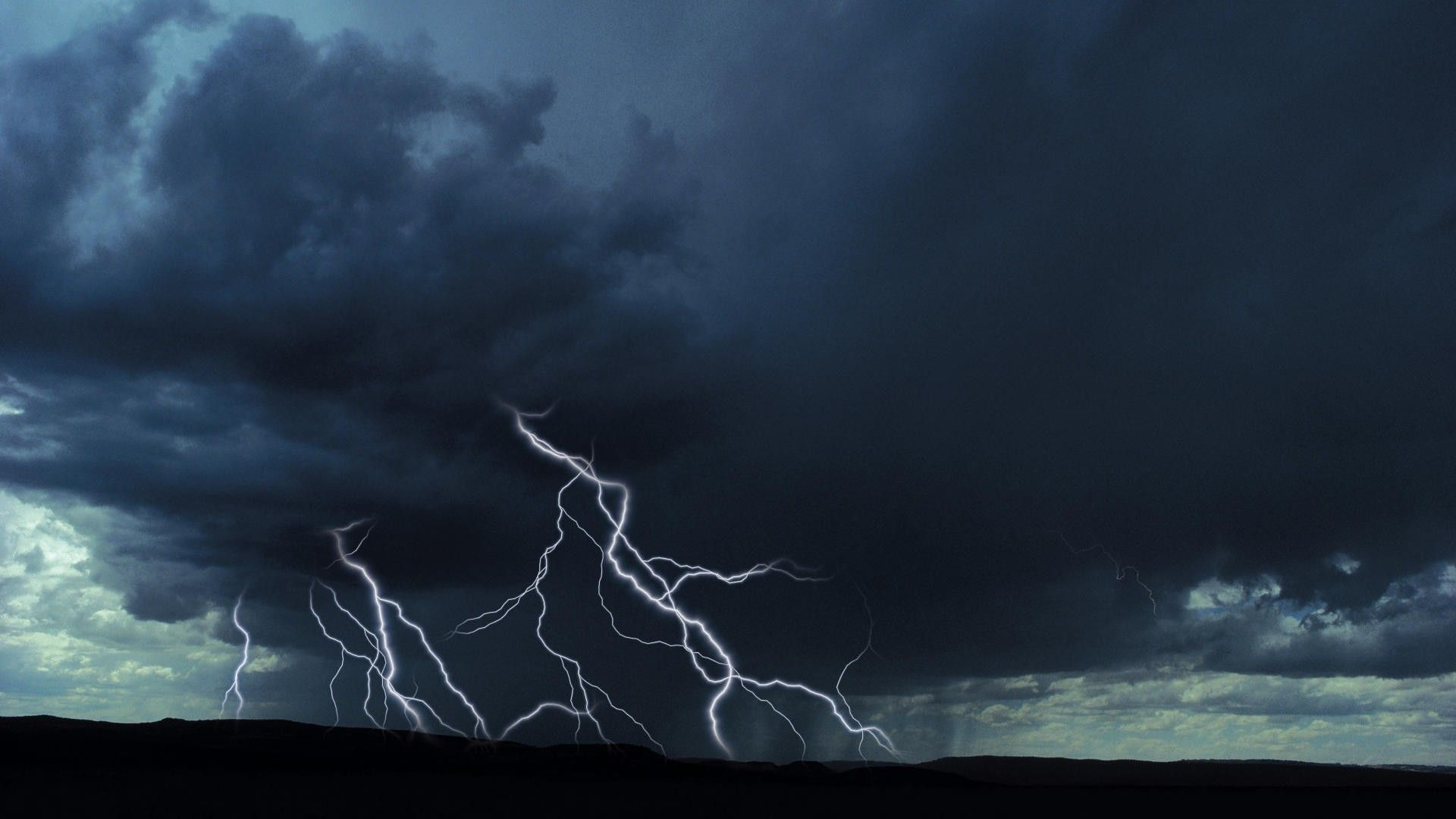 Free Thunderstorm Wallpapers - Wallpaper Cave
