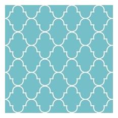 Best Tiffany's Blue Wallpaper | Houzz