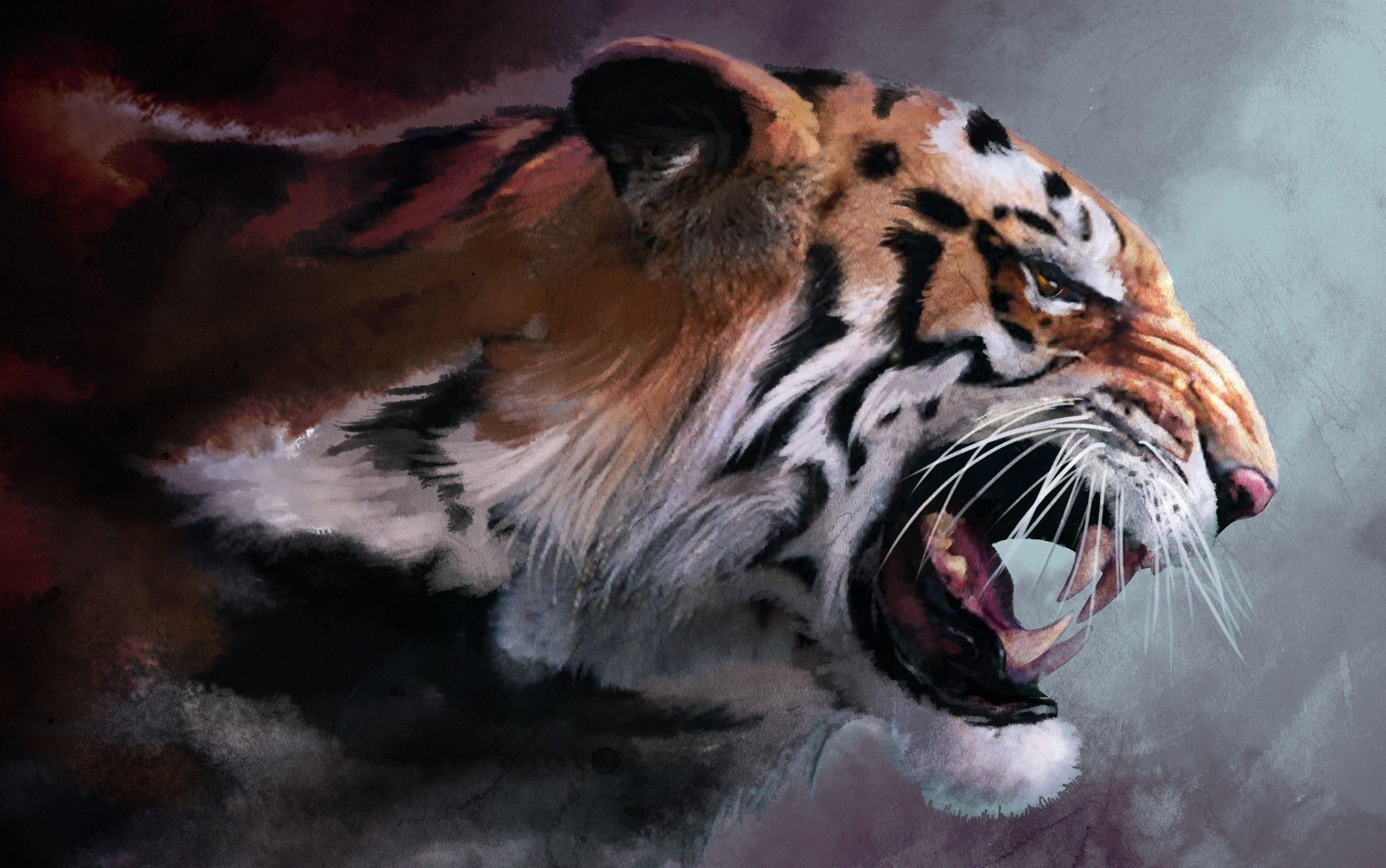Tiger Backgrounds Pictures - Wallpaper Cave