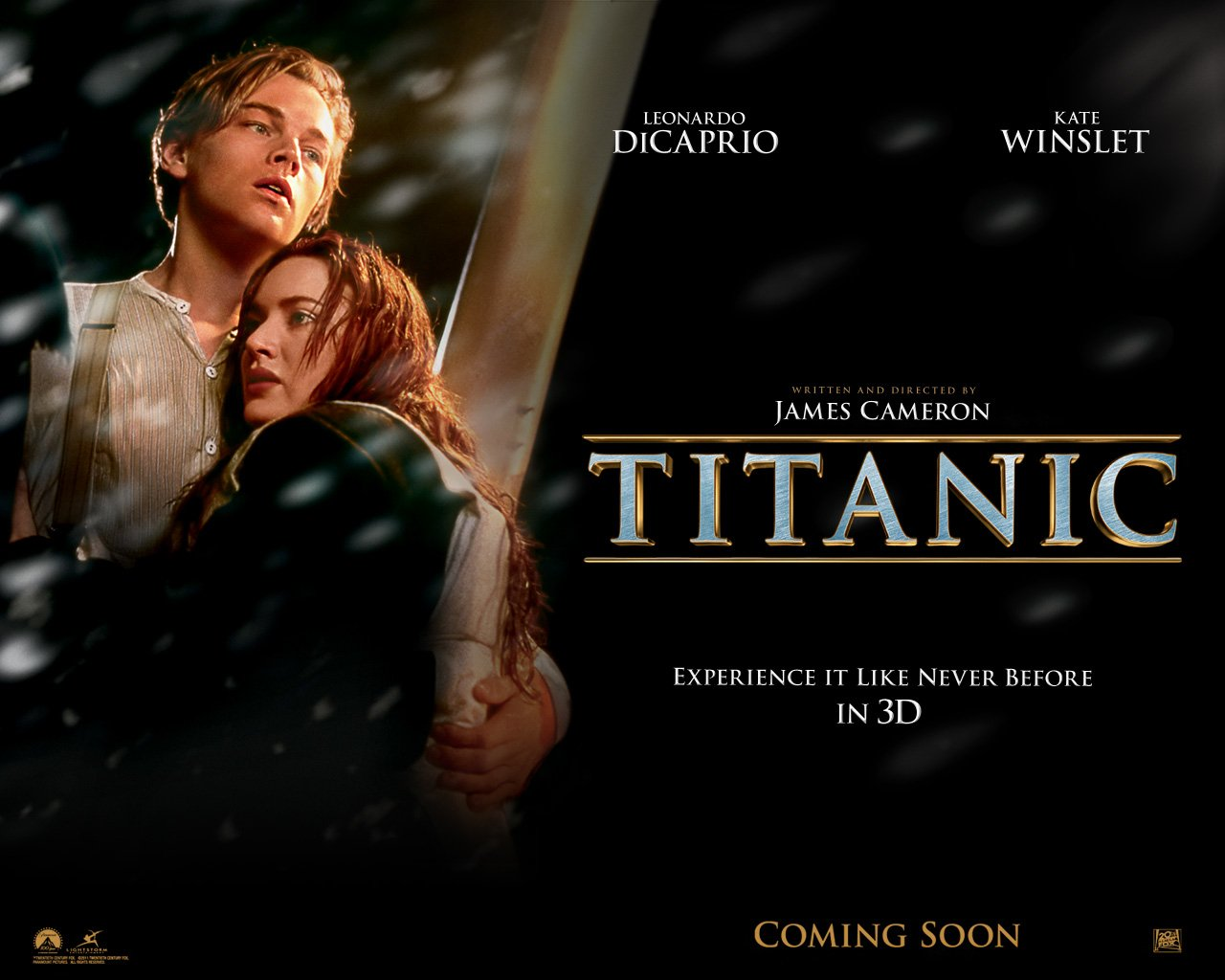 titanic backgrounds - sf wallpaper