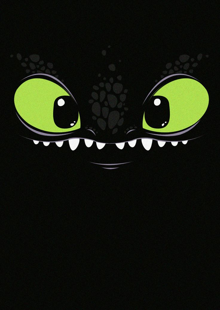 Toothless The Dragon Wallpapers Group (83+)