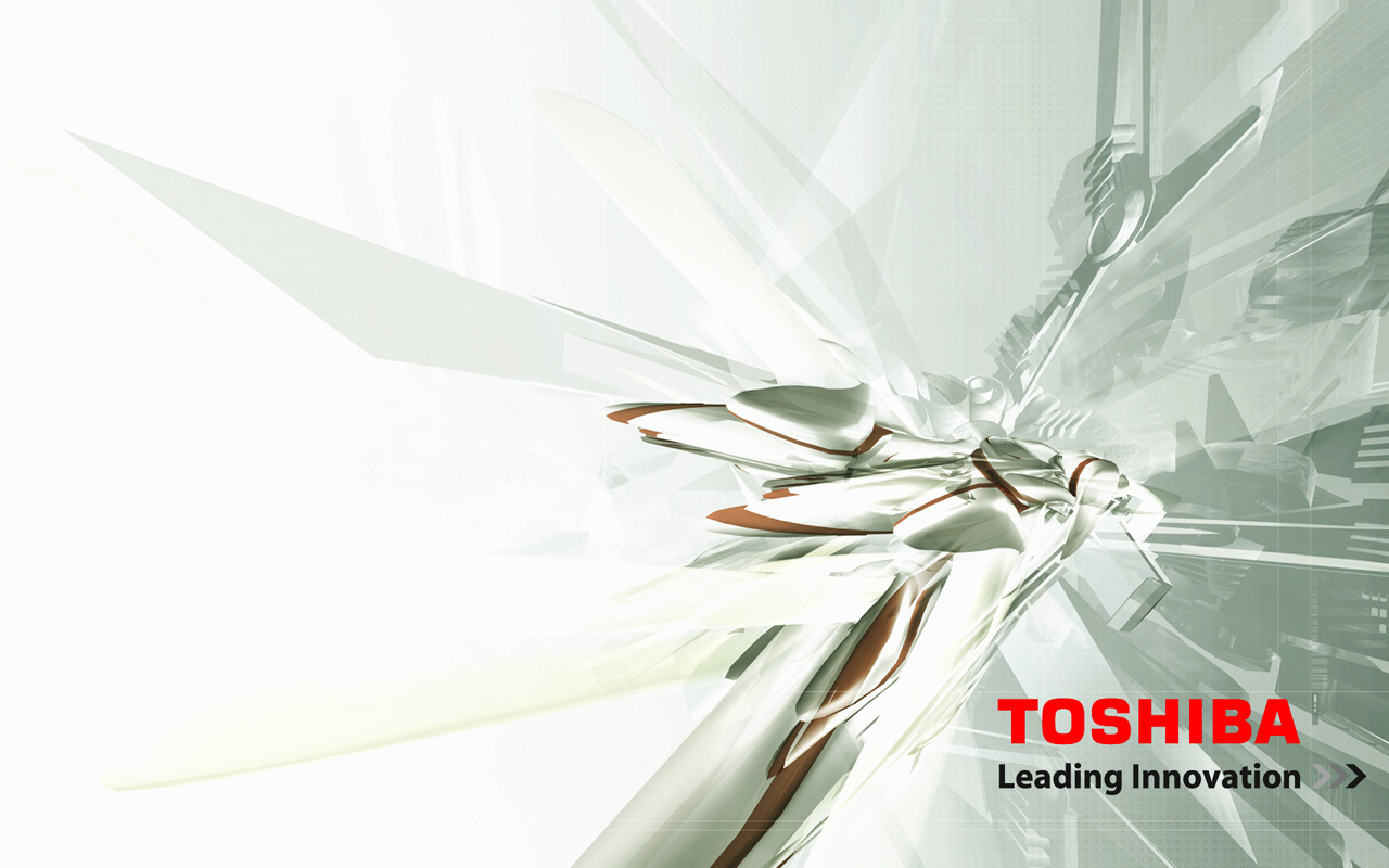 Toshiba Background Pictures - WallpaperSafari