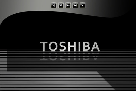 Toshiba - Laptops & Technology Background Wallpapers on Desktop