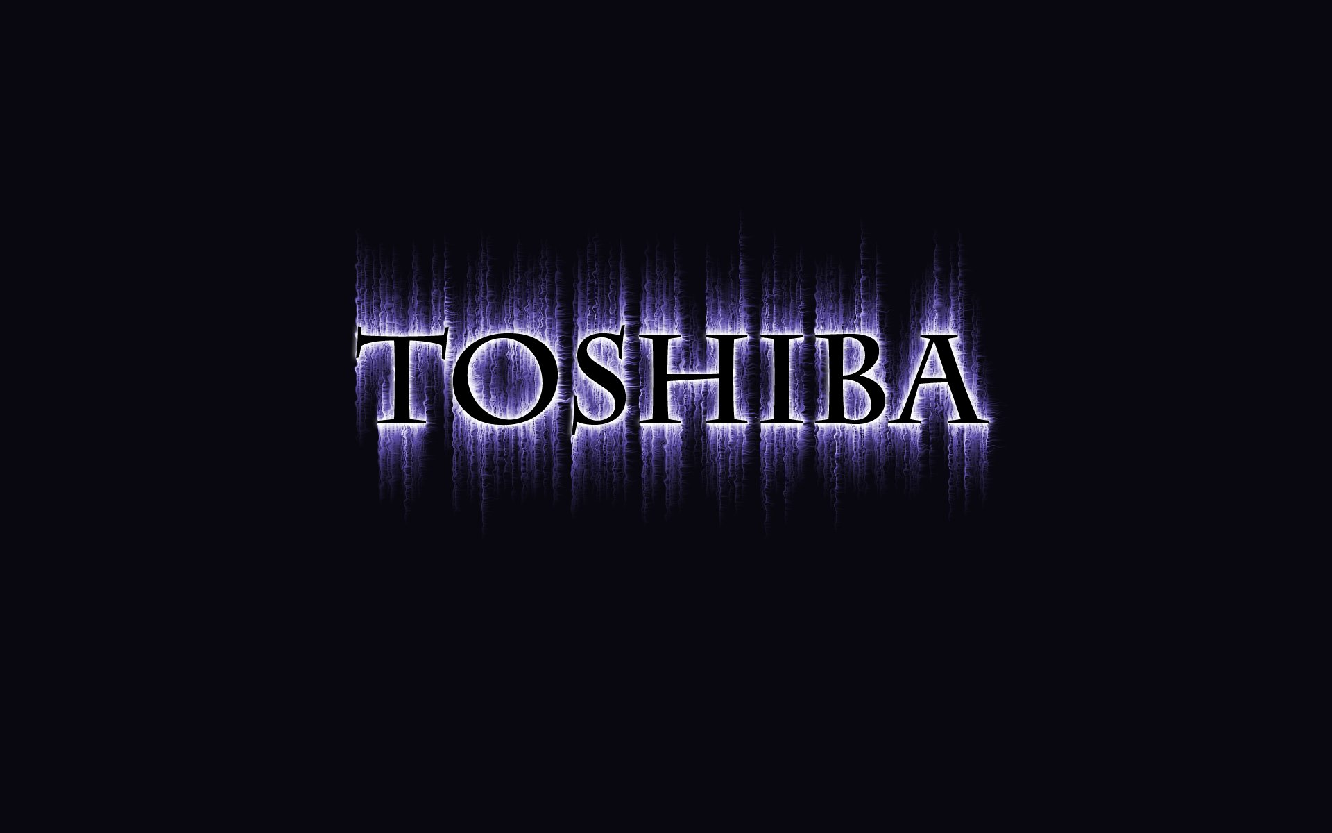 Original Toshiba Wallpaper - WallpaperSafari