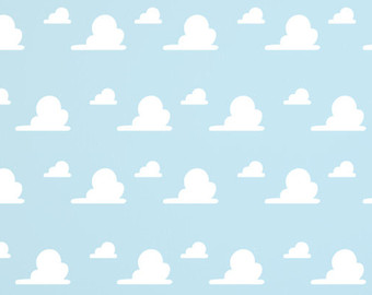 Toy Story Cloud Wallpaper Sf Wallpaper