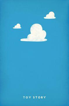 Toy Story Cloud Wallpaper Sf Wallpaper