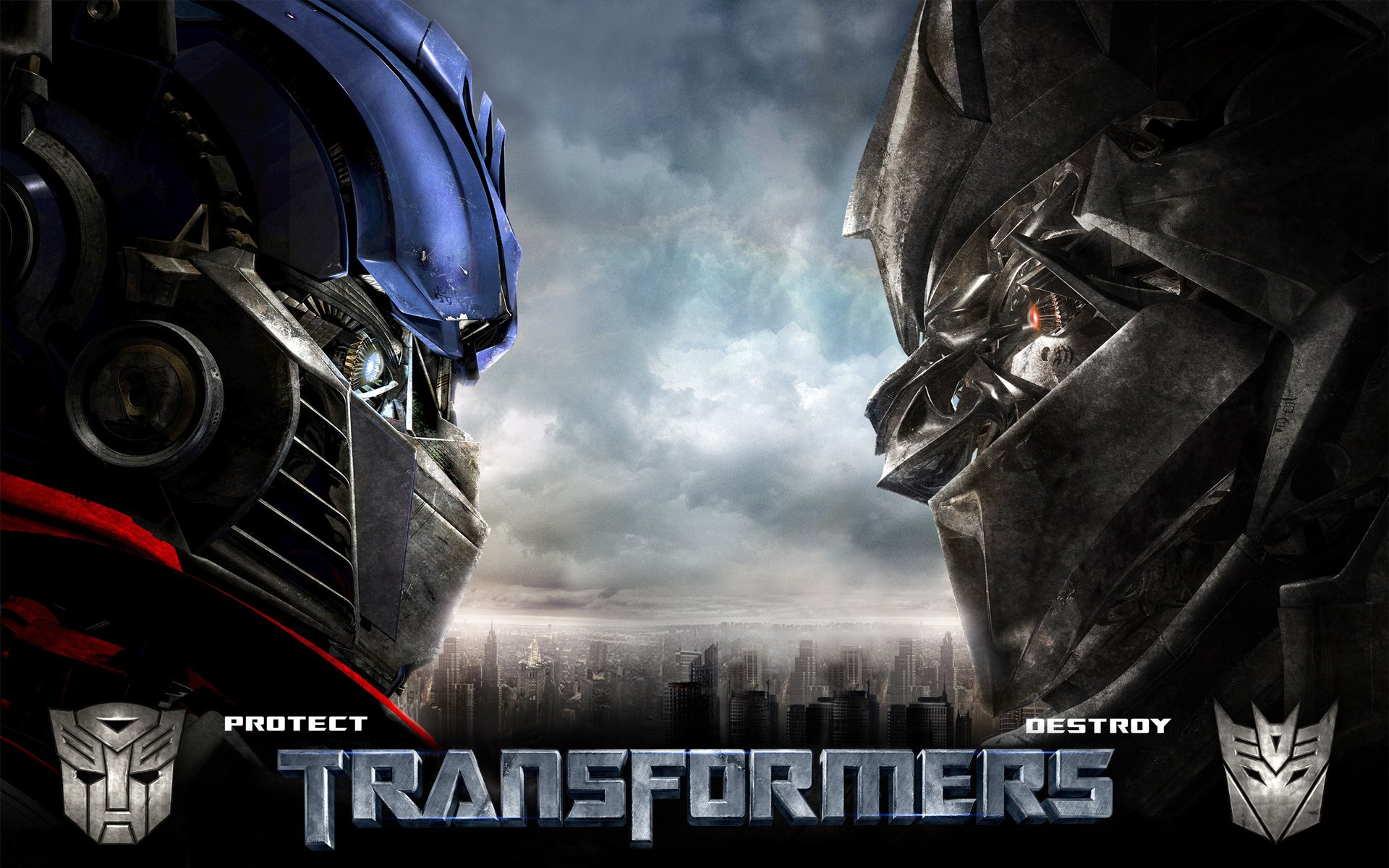 167 Transformers HD Wallpapers | Backgrounds - Wallpaper Abyss