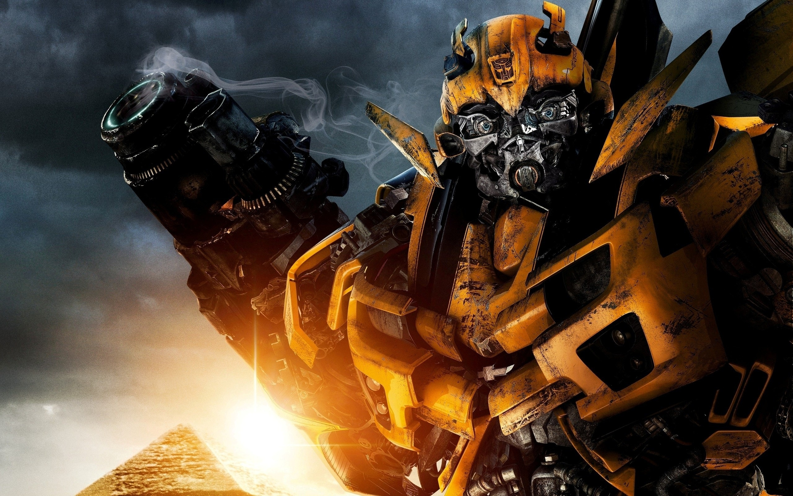HD Transformers Wallpapers & Backgrounds For Free Download