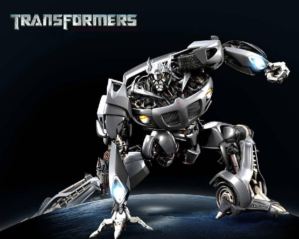 Transformers Jazz Wallpaper