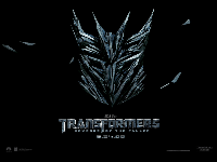 Transformers: Revenge of the Fallen Wallpaper - Transformers