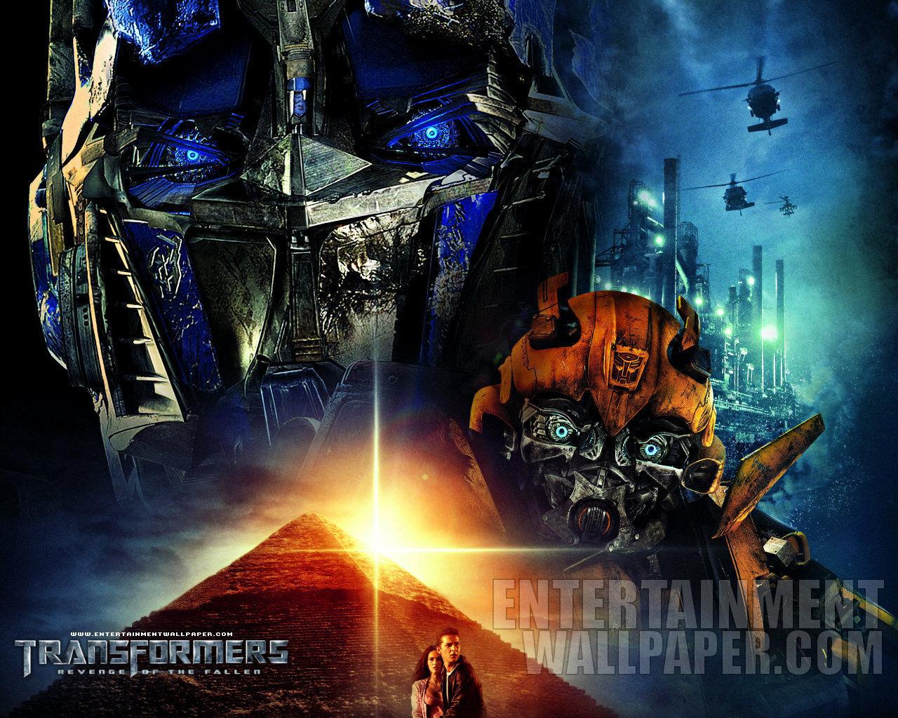 Revenge of the Fallen | transformers | Pinterest | The o'jays
