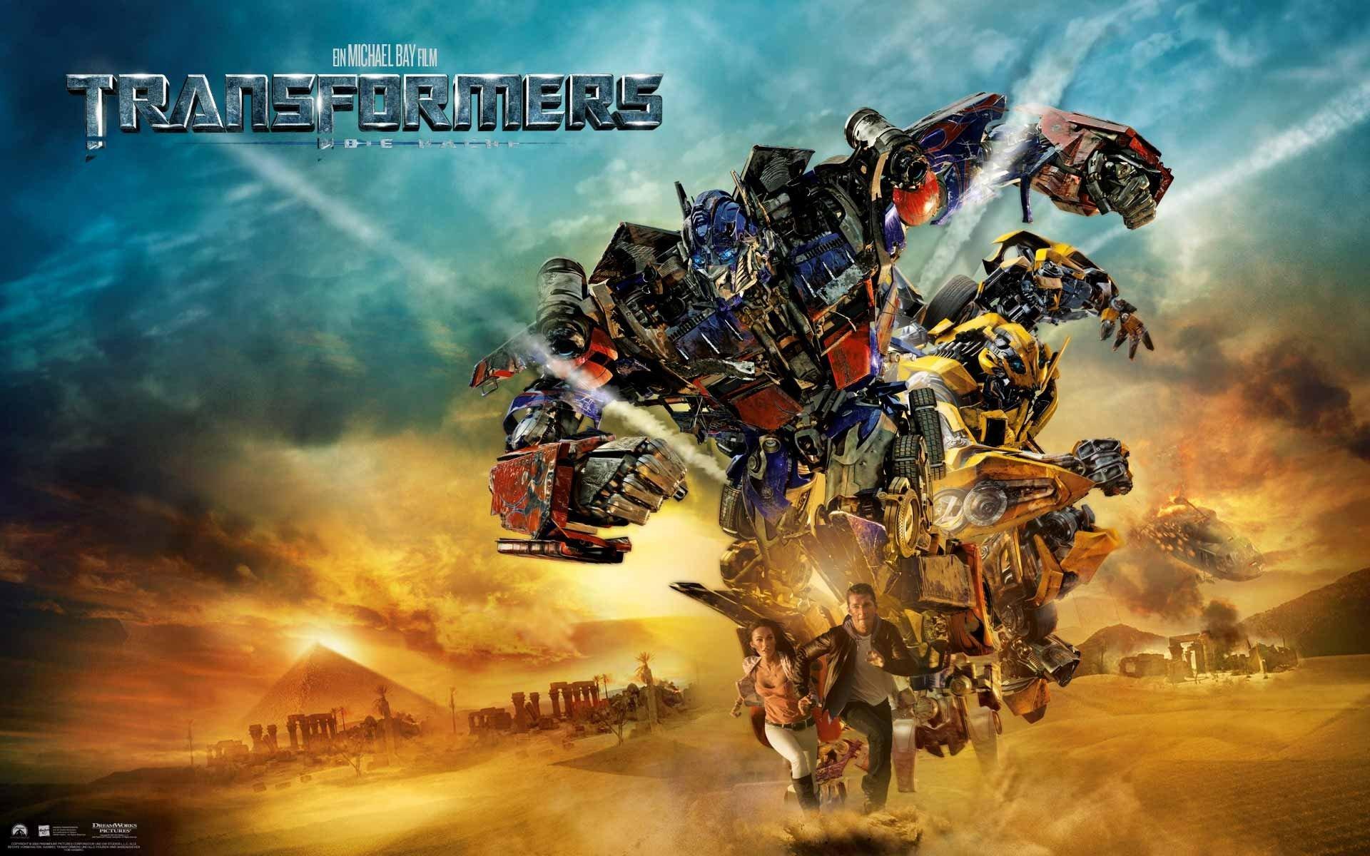 Transformers fallen revenge wallpaper | 1920x1200 | 335564