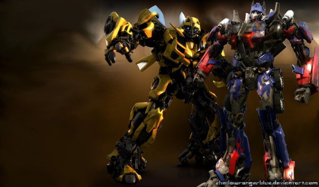 Collection of Free Transformers Wallpapers on HDWallpapers