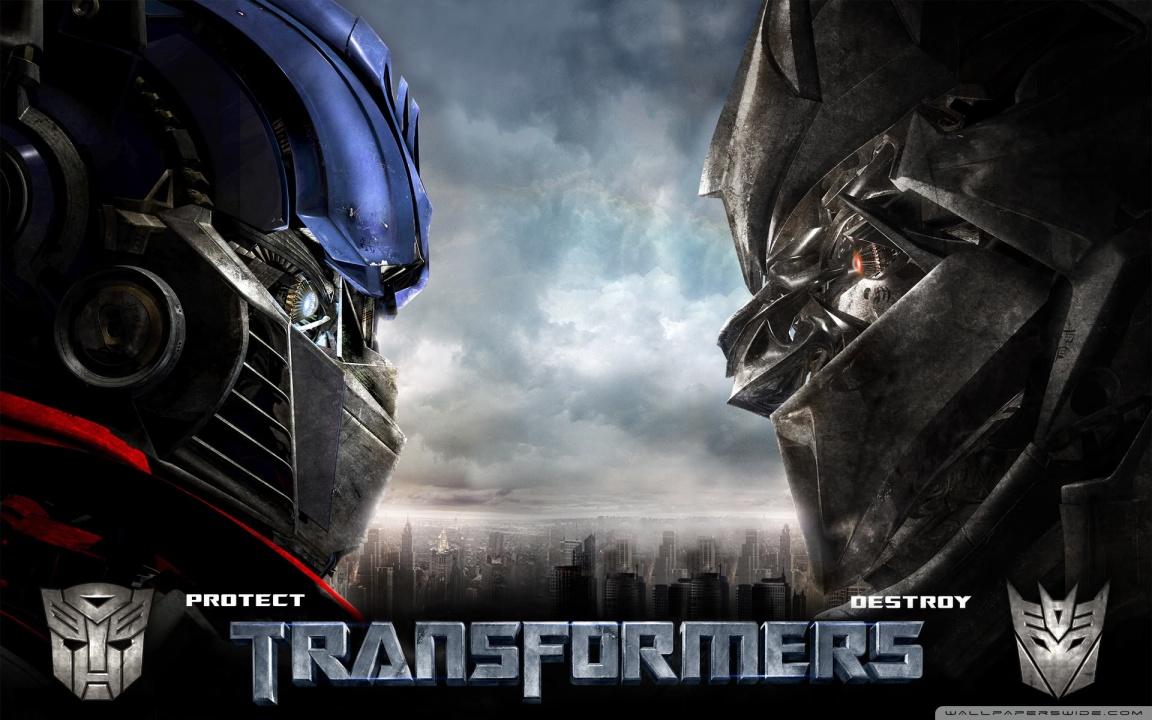 Transformers 4 HD desktop wallpaper : Widescreen : High Definition