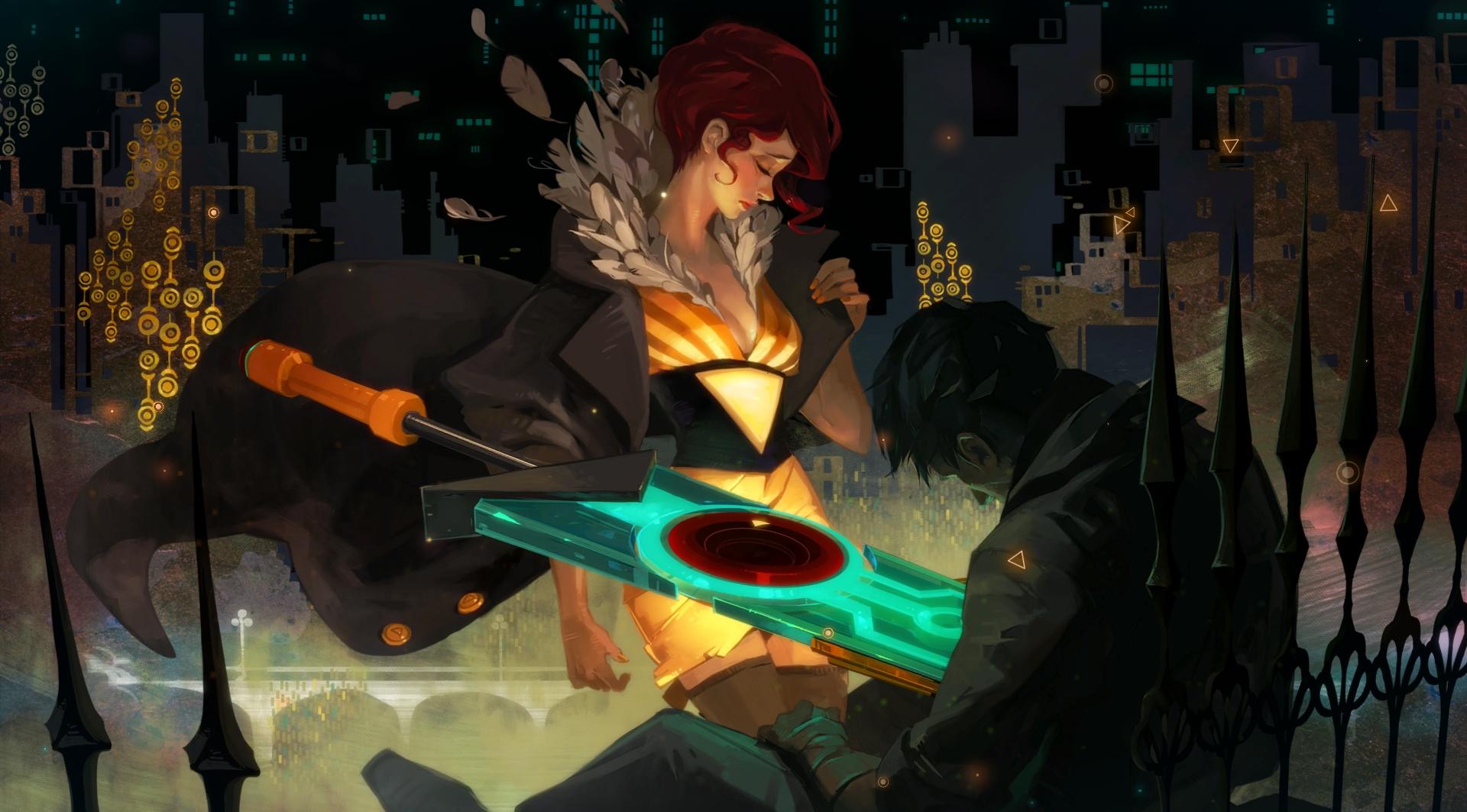Supergiant Games - Transistor