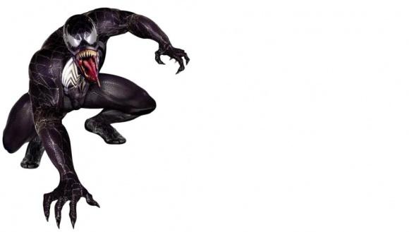Venom Transparent PS Vita Wallpaper