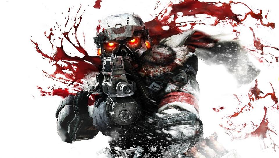 Killzone PsVita PS Vita Wallpapers - Free PS Vita Themes and