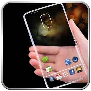 Transparent Live Wallpaper - Android Apps on Google Play