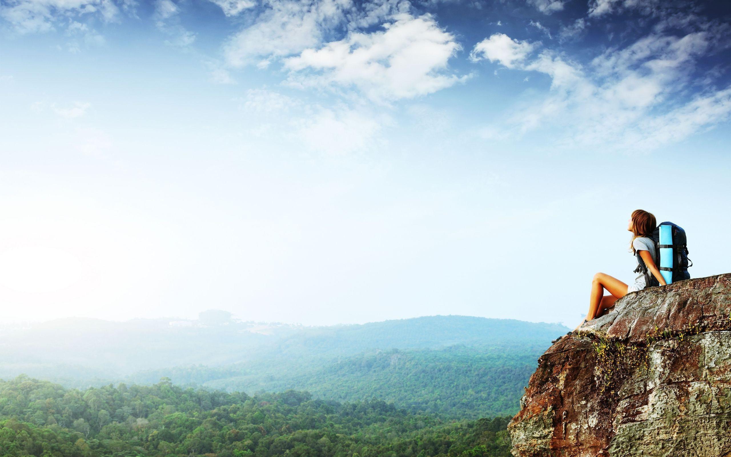 Beautiful Journey Wallpaper HD Widescreen