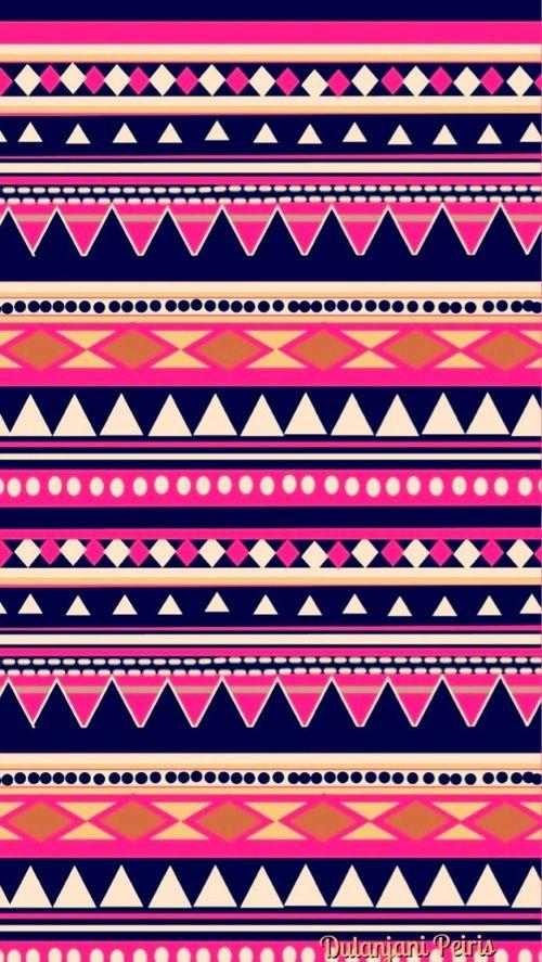 Tribal Pattern Wallpaper Sf Wallpaper