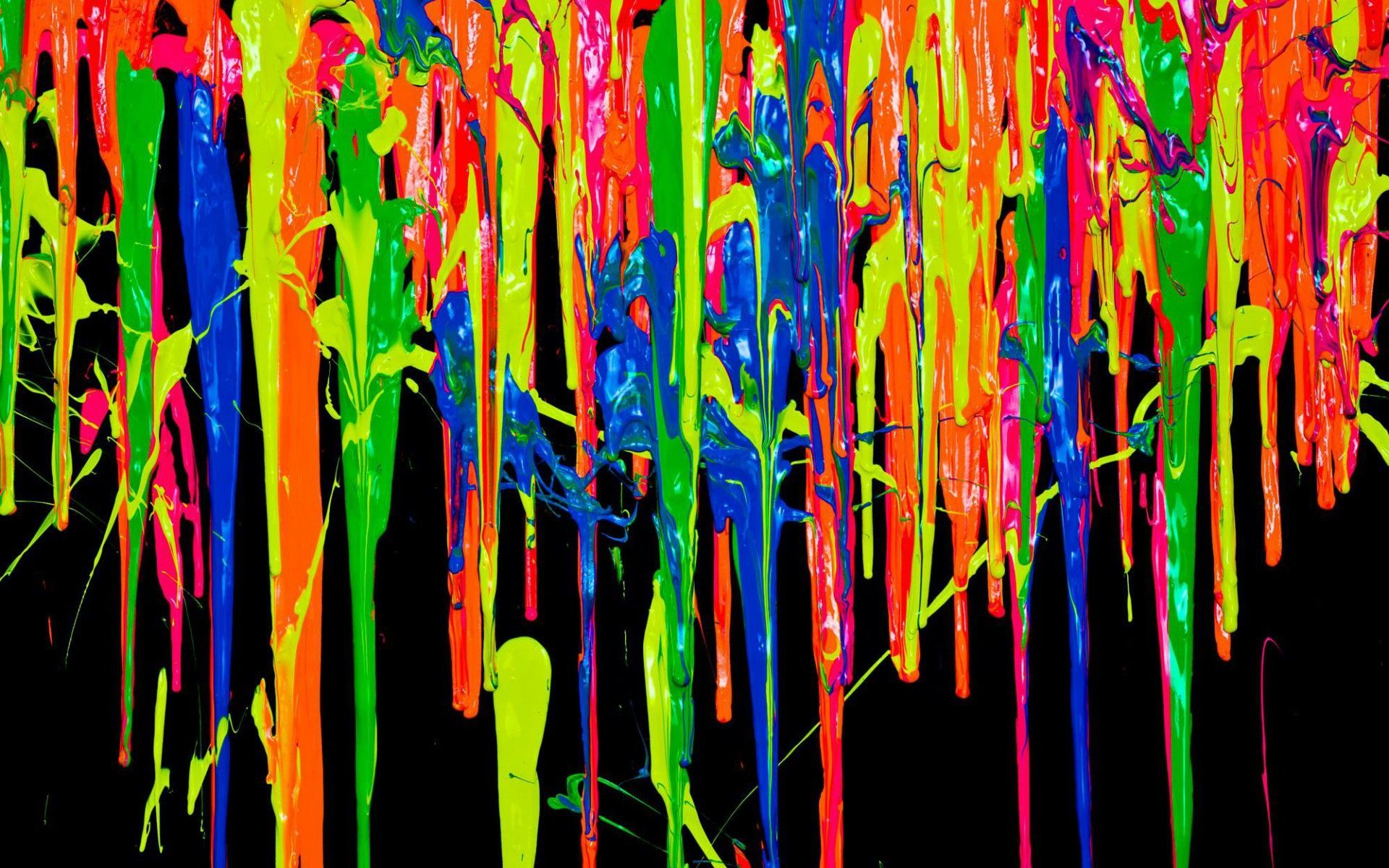 trippy colorful backgrounds - sf wallpaper