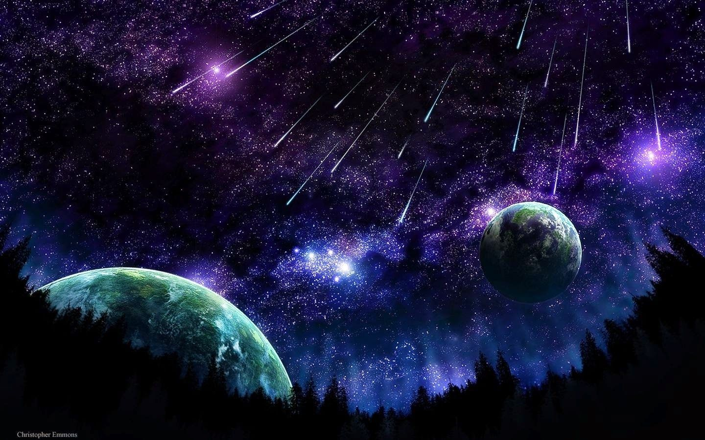 trippy space wallpapers - sf wallpaper
