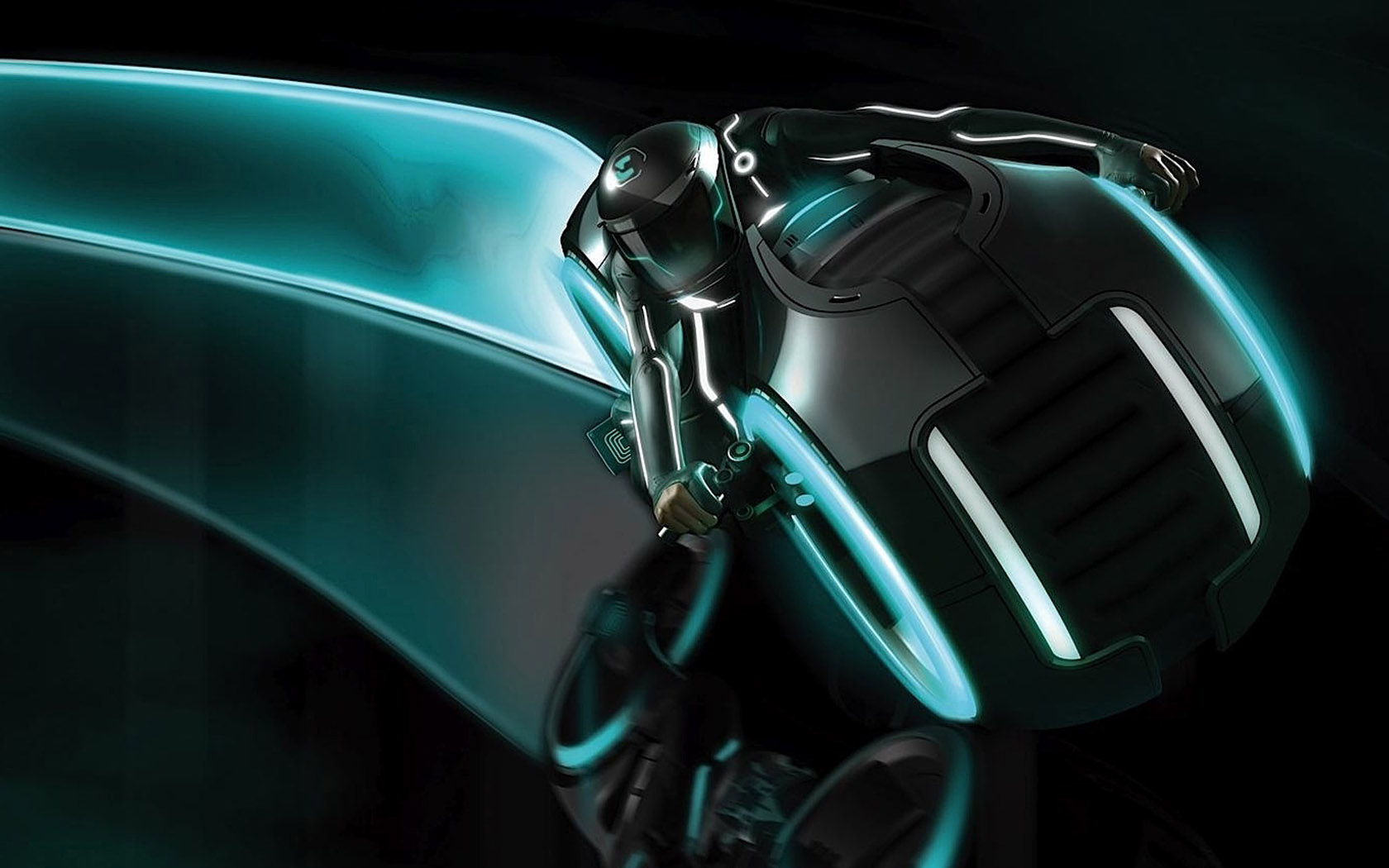Tron HD Wallpapers Group (84+)
