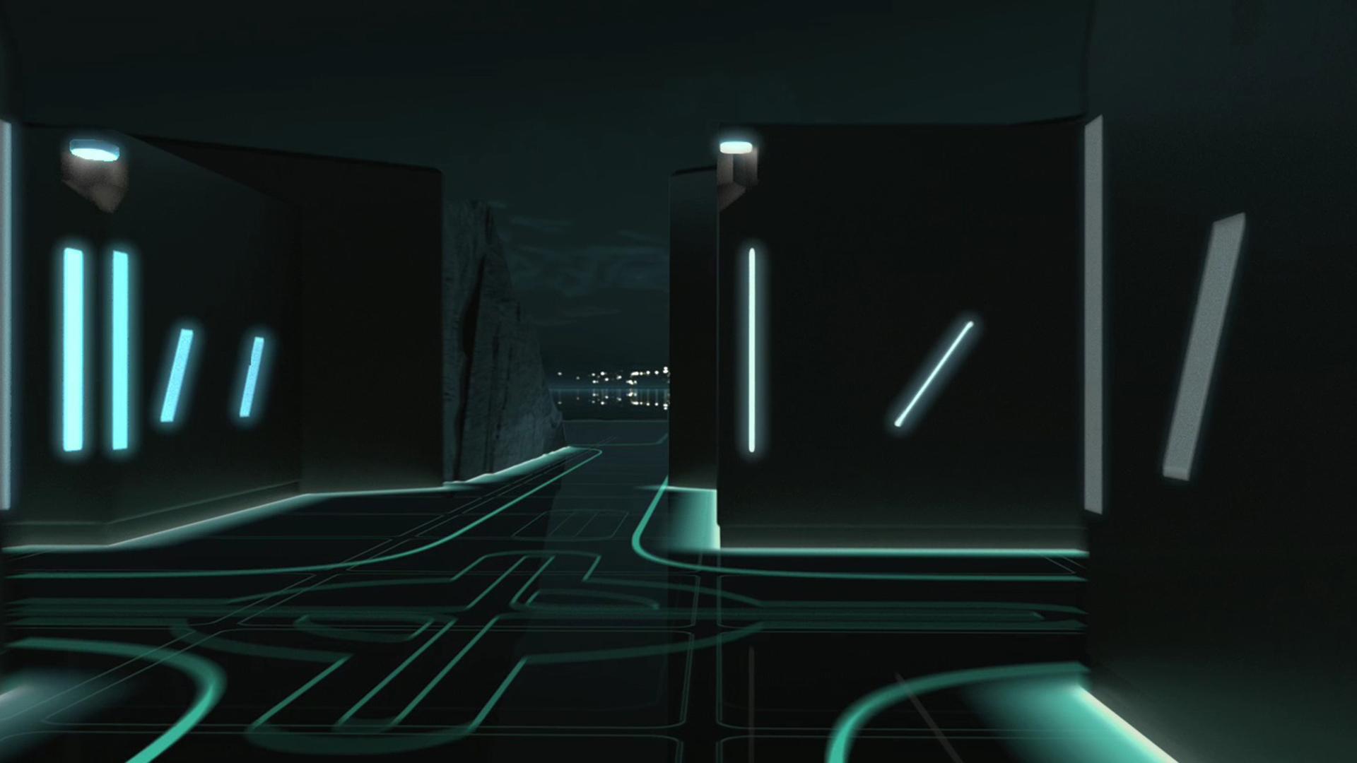 Tron Legacy Wallpaper 1080p - WallpaperSafari
