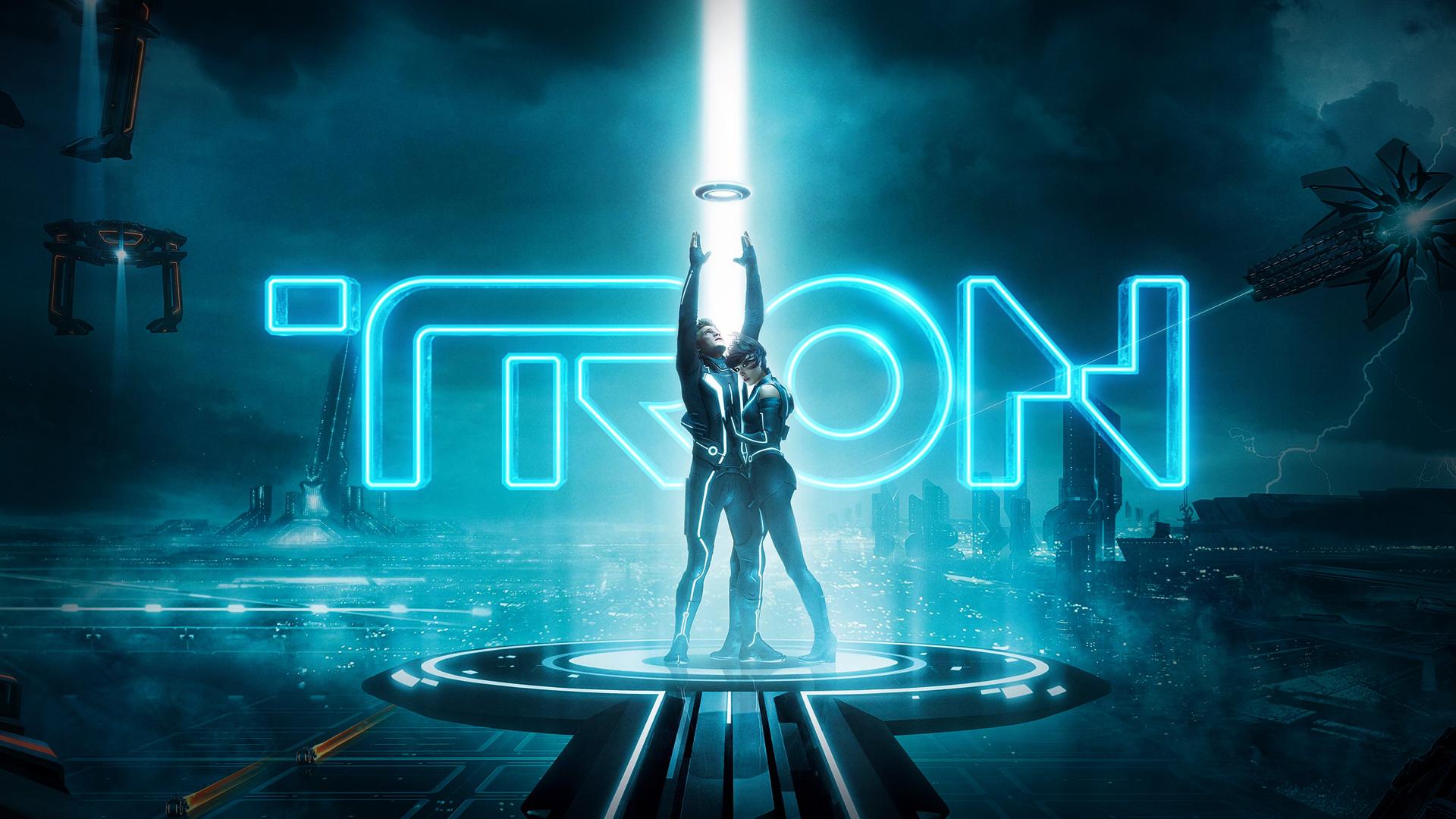 Tron Legacy Wallpaper with High Resolution Wallpaper 3d Desktop