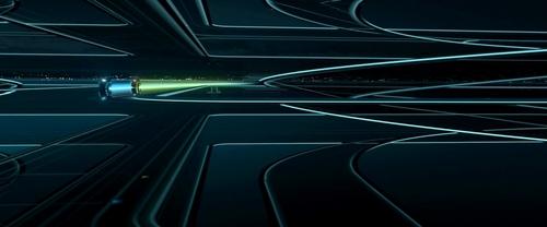 Tron Legacy images Tron Concept Trailer Screencaps HD wallpaper