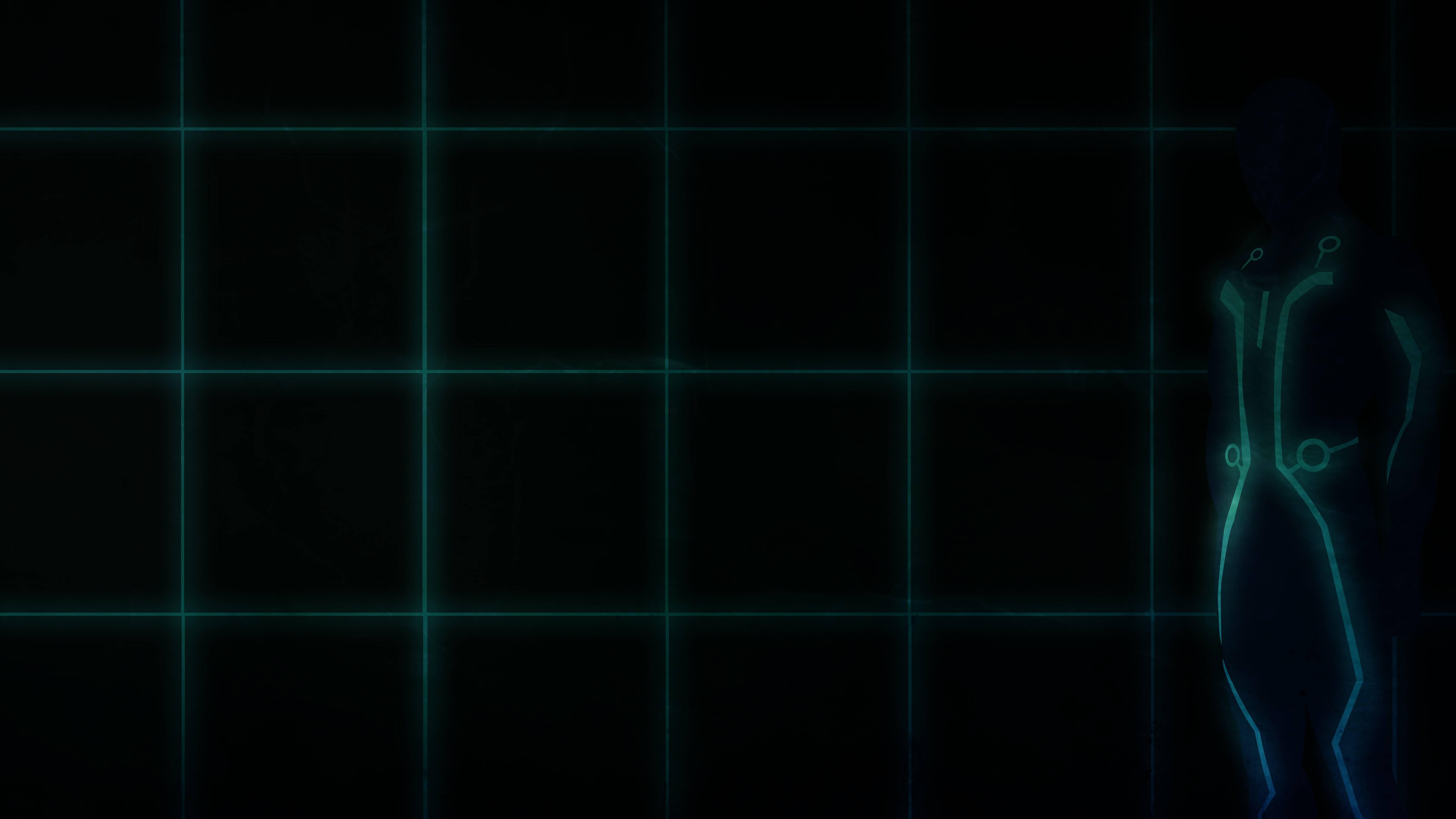 Tron Legacy Background (Sam Flynn Light Suit) - Imgur