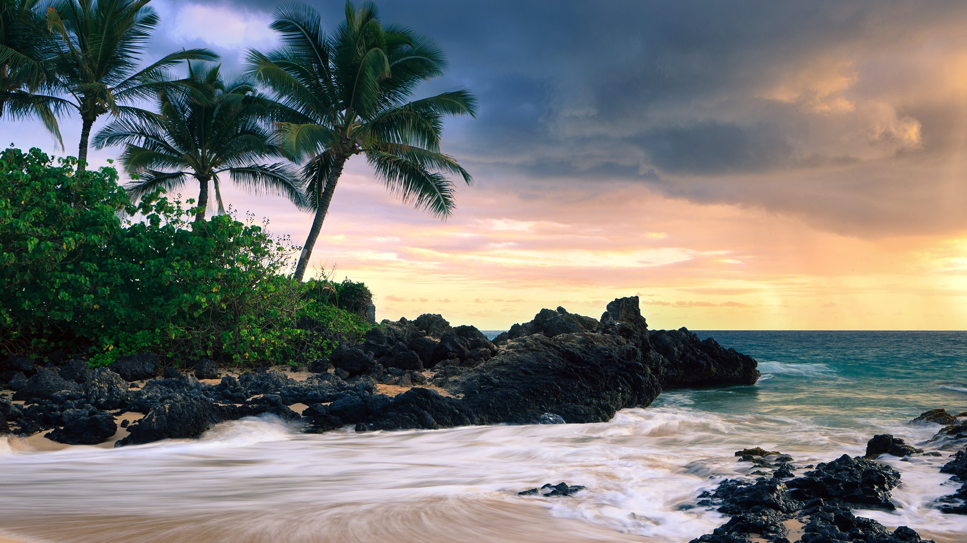 Tropical Islands HD Wallpaper New Tab Theme World of Travel