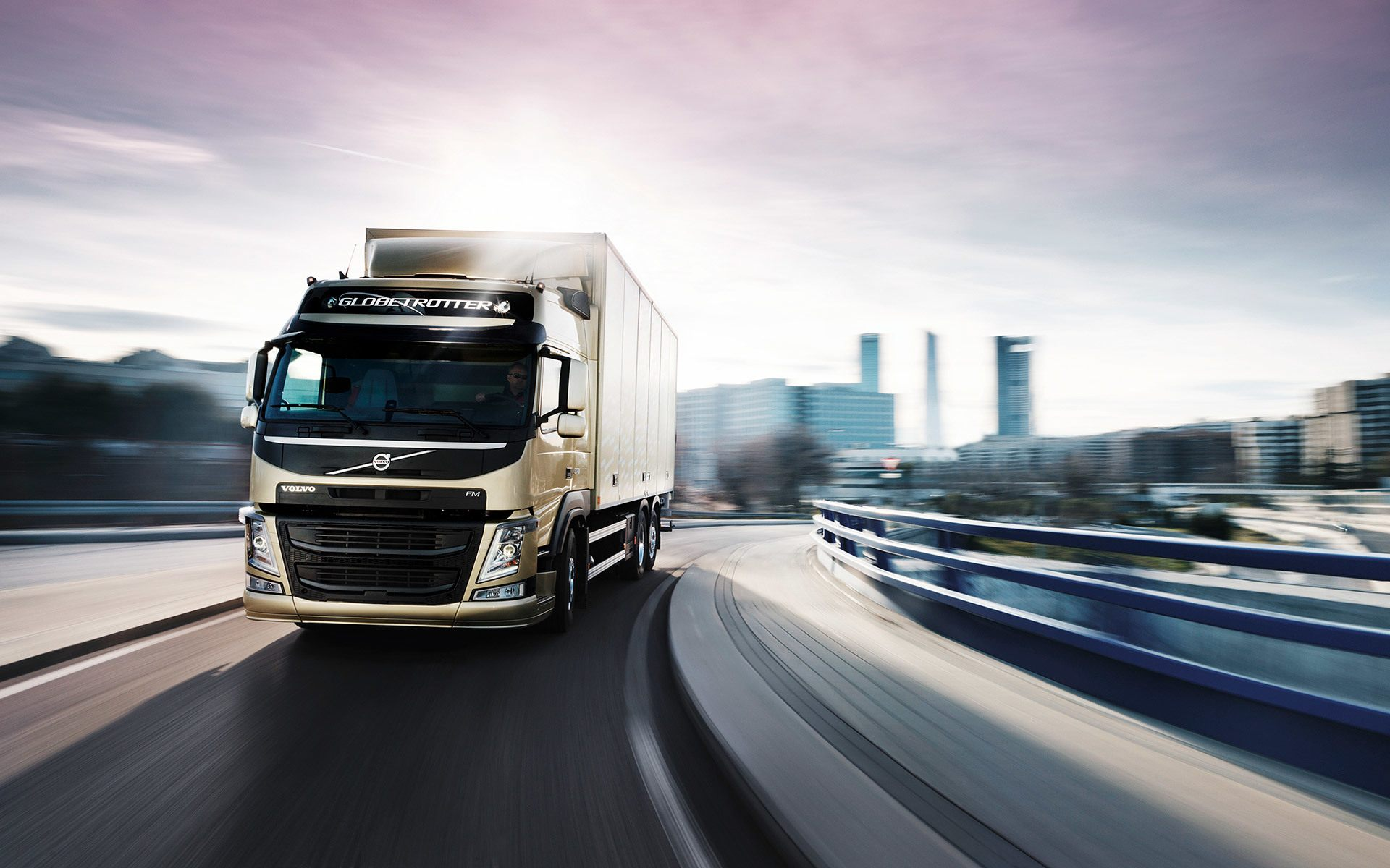Collection of Truck Wallpaper on HDWallpapers
