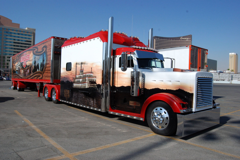 299 Truck HD Wallpapers