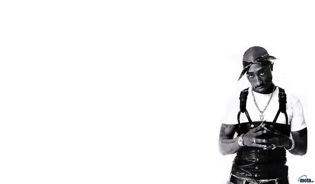 Tupac Desktop Wallpapers Group (72+)