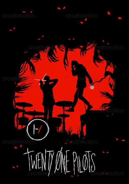 1000+ ideas about Twenty One Pilots Wallpaper on Pinterest