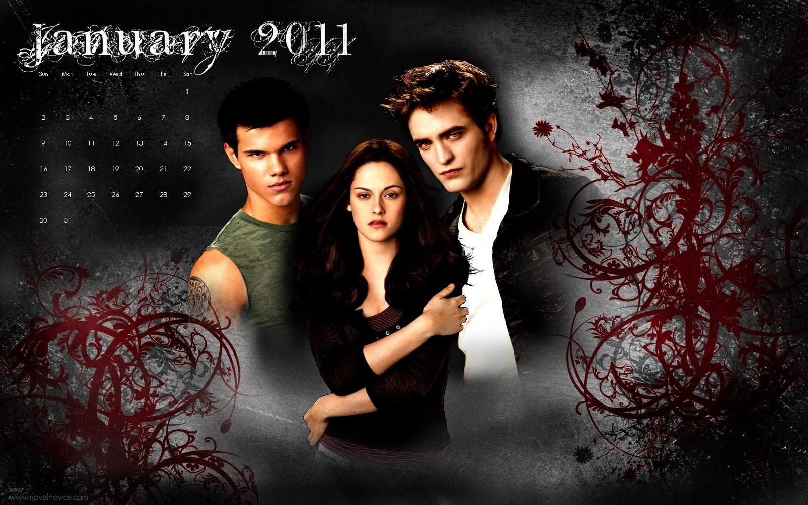 twilight saga wallpaper - sf wallpaper
