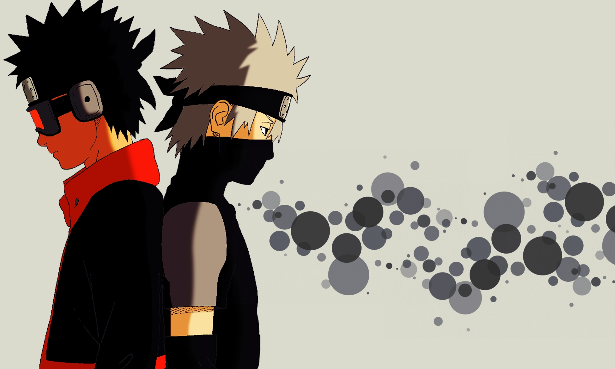 Uchiha Obito, Wallpaper - Zerochan Anime Image Board