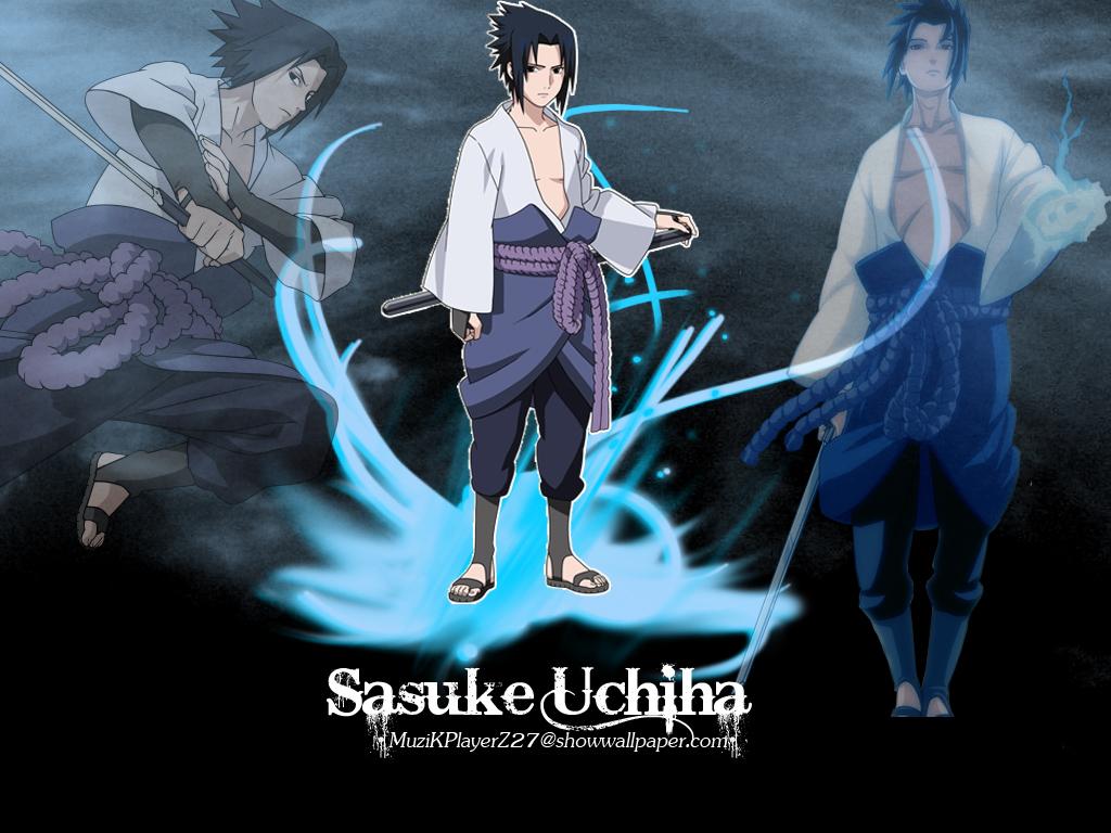 Uchiha Sasuke Wallpapers Group (91+)