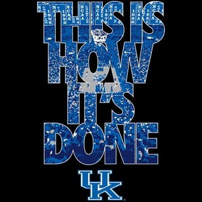 Kentucky Basketball #BBN #GoCats | Go Cats! | Pinterest