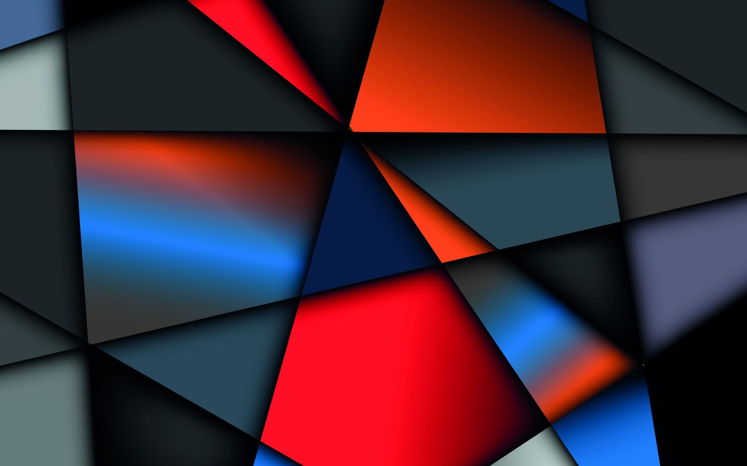 4K Abstract Wallpapers Group 81