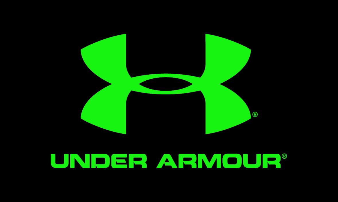 Under Armour Logo Wallpaper