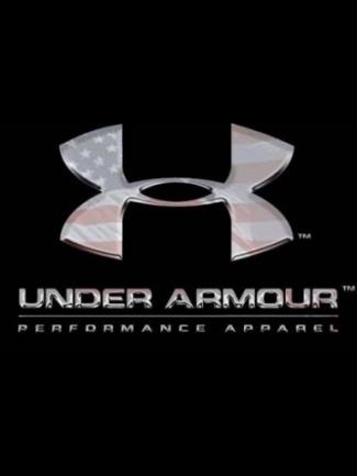 Under Armour Logo | CrackBerry com