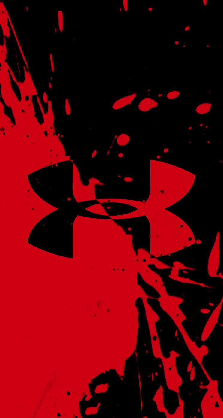 Under Armour Logo Wallpapers - WallpaperPulse