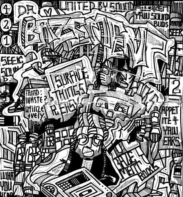 Underground Hip Hop Wallpaper