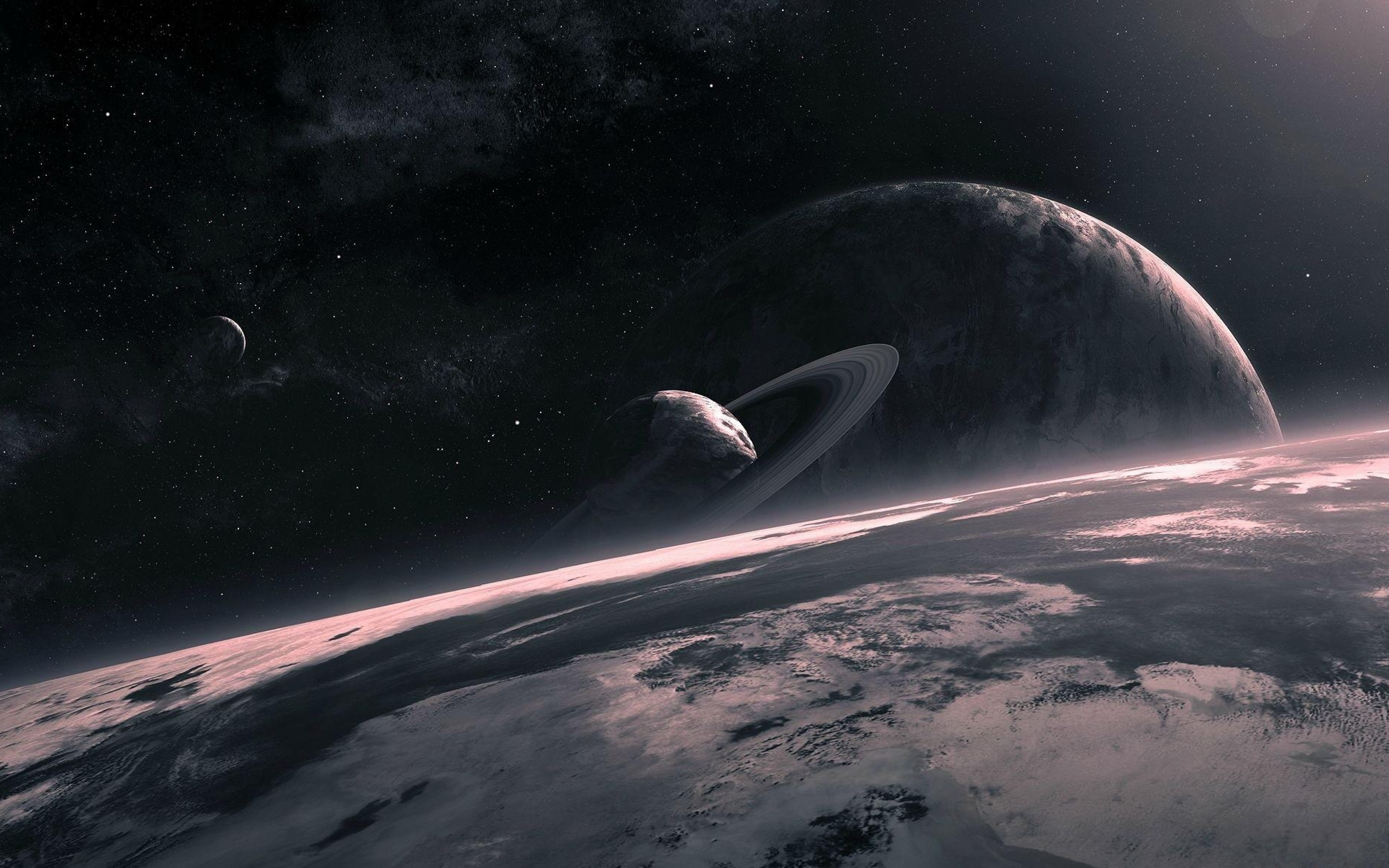 Hd Wallpapers Space Universe