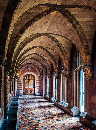 University Of Chicago | Arches & Archways | Pinterest | Photos and
