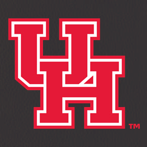University of Houston - UH 2 design on iPad Mini 1-2-3 Swivel
