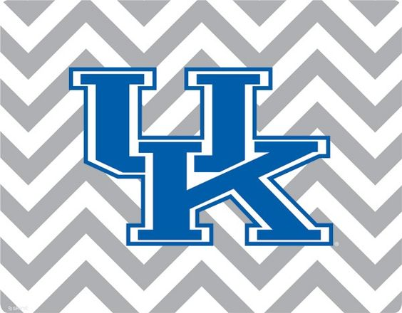 So I can find it in 5 months :) Chevron University of Kentucky