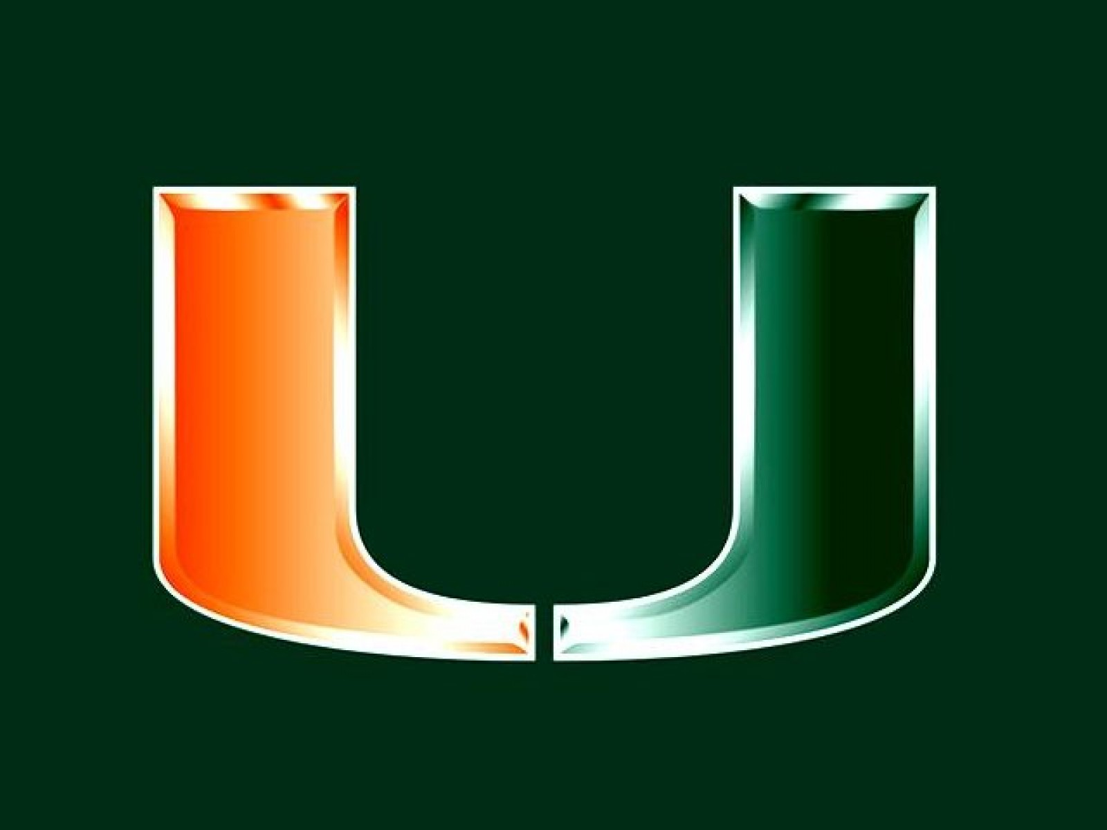University of Miami Football Wallpaper - WallpaperSafari